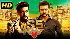 S5 (2019) Tamil Hindi Dubbed Full Movie | Suriya Anushka Shetty Hansika Motwani