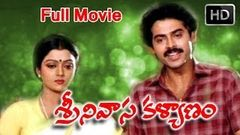 Srinivasa Kalyanam Full Length Telugu Movie