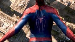 "THE AMAZING SPIDER-MAN 2 Teaser Trailer ""Spidey"" (2014)"