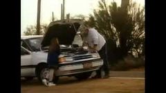 Wheels of Terror (1990) Full Movie English HD