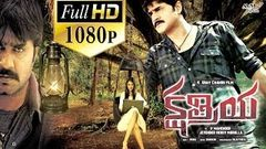 Kshatriya Full Length Telugu Movie Full HD 1080p