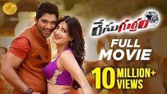Main Hoon Lucky The Racer (Race Gurram) Telugu Hindi Dubbed Full Movie | Allu Arjun Shruti Haasan