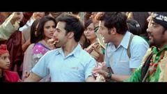 Besharam (2013) 1080p BluRay - Full Hindi Movie