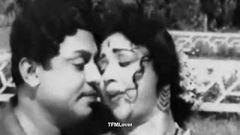 Ullasa Payanam Tamil old super hit movie |S S Rajendran Vijayakumari K A Thangavelu M R Radha