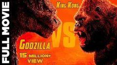 King Kong vs Godzilla | Hollywood Movie | Action Hits