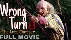 Wrong Turn 8 Full Movie in Hindi Dubbed | Horror Hollywood Movie Hindi |