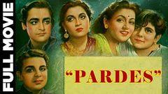 Pardes 1950 | Hindi Movie | Madhubala Rehman Karan Dewan | Hindi Classic Movies