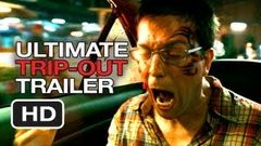 The Hangover Ultimate Trip-Out Trailer (2013) - Bradley Cooper Zack Galifianakis Movie HD