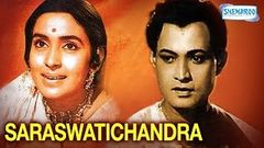 Saraswatichandra (Filmfare Award Winner) - Nutun - Manish - Superhit Hindi Full Movie