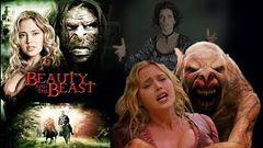 Beauty And The Beast (2009) | Telugu Dubbed Movie | Estella Warren Rhett Giles | Fantasy Movie