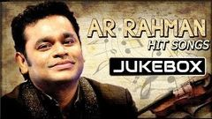 A R Rehman Sensational Hits 100 Years of Indian Cinema Special Jukebox