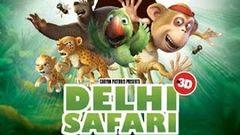 Delhi Safari 2012 full movie
