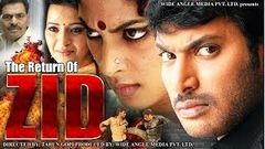 The Return Of Zid - Full Length Action Hindi Movie