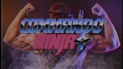 Arnold Schwarzenegger (Commando) full movie 1080P