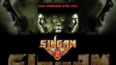 Singam Yamudu 2 (Tamil Full Movie 2013 - HD 1080p - English Subtitles ) Suriya Anushka Shetty