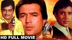 """Papi Pet ka Sawaal"" Full Movie Hindi I Rajesh Khanna I Rati agnihotri I Shatrughan Sinha"
