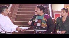 MINNARAM   Malayalam Comedy Full Movie   Mohanlal   Jagathy   Shobana