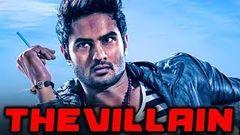 The Villain | Sudheer Babu NEW RELEASED Telugu Hindi Dubbed Blockbuster Movie 2019