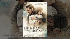 Sanam Tere Pyar Mein Full Movie 2013 | Hindi Hot Movie