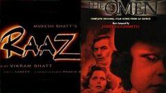 Vikram Bhatt& 039;s Raaz 4 Copy Of Hollywood Film The Omen