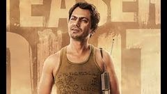 New Bollywood Film Haaramkhor Nawazuddin Siddiqui New Movie Latest Bollywood Movie