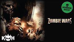 Zombie Wars: Battle of the Bone   Full Horror Movie