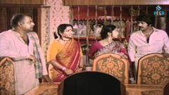 Dabbu Dabbu Dabbu Telugu Full Movie : Mohan Babu Murali Mohan and Radhika Sarathkumar