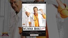 Munna Bhai M B B S 2003 Full Movie | Sanjay Dutt | Arshad Warsi | Gracy Singh