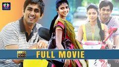Varun Tej Super Hit Romantic Telugu Full Movie | PopCorn Movies