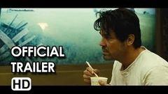 Oldboy Official Trailer 1 (2013) - Josh Brolin Movie HD
