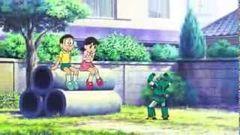 Doraemon and Nobita In Steel Troops IN HINDI by toons house