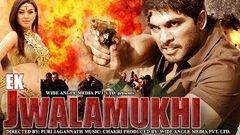 Ek Jwalamukhi - Full Length Action Hindi Movie