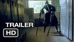 Frankenstein& 039;s Army Official Trailer 1 (2013) - World War II Horror Movie HD