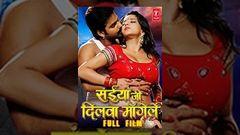 SAIYAN JI DILWA MANGELEIN - New Bhojpuri Film - Feat Pawan Singh & Monalisa