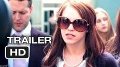 The Bling Ring Official Trailer 2 (2013) - Emma Watson Movie HD