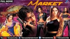 Market | Manisha Koirala | Suman Ranganathan | Aryan Vaid | Hindi Full Movie |