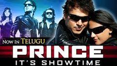 Prince {2010} {HD} - Vivek Oberoi - Nandana Sen - Aruna Shields - Latest Hindi Movie