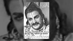 Palnati Yuddham (1966) - Telugu Full Movie - NTR - Bhanumati - Kanta Rao