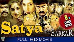 Kaala Bazaar Underworld Gaayam 2 2010 Hindi Dubbed Full Movie