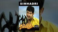 Simhadri Full Movie - Jr NTR - Latest Telugu Movie