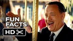 Saving Mr Banks - Behind the Magic (2013) - Fun Fact Video HD