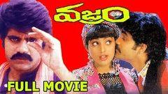 Rakshana (1993) - Telugu Full Movie - Nagarjuna - Shobhana - Roja - Prabhudeva