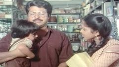Noketha Doorathu Kannum Nattu Malayalam Full Movie