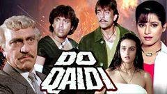 Kroadh - Sanjay Dutt Movie | Sunny Deol | Action | Bollywood Full Movie HD
