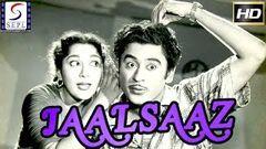 Jaal Saaz 1959 I Kishore Kumar Mala Sinha I Full Length Hindi Movie