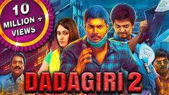 Dadagiri 2 (Maanagaram) 2019 New Hindi Dubbed Movie | Sundeep Kishan Regina Cassandra Sri
