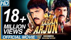 Real Hindustani 2016 Telugu Film Dubbed Into Hindi | Nagarjuna Prakash Raj Rahul Dev