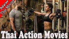 Full Thai Movie:Fighting Beat (MuayThai Movie) English Sub