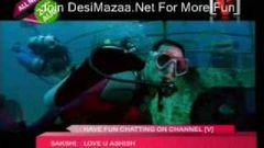Blue Hindi Movie Trailer -Desimazaa net