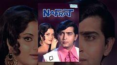Nafrat - Hindi Full Movie - Rakesh Roshan | Yogeeta Bali - Popular Bollywood Movie